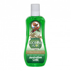 Australian Gold Soothing Aloe After Sun Гель после загара для восстановления кожи