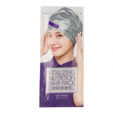 Daeng Gi Meo Ri Восстанавливающая маска-шапка для волос Vitalizing Hair Cap