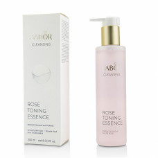 Babor Эссенция-тоник для лица Cleansing Rose Toning Essence