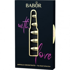 Babor Ампулы в наборе The Gold Collection With Love