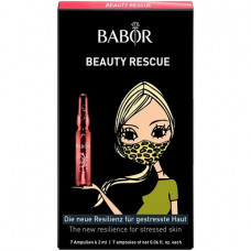 Babor Ampoule Beauty Rescue Limited Edition Ампулы бьюти рескью