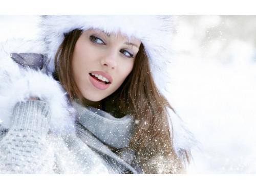 Какими средствами пополнить свою косметичку зимой