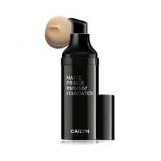 Cailyn Матовый праймер мусс Matte Primer Mousse Foundation