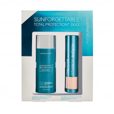 Colorescience Sunforgettable® Total Protection™ Duo Солнцезащитный набор