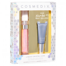 Cosmedix Liquid Crystal Luxe Must Have Коллекция