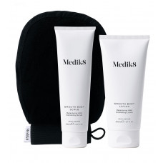 Medik8 Smooth Body Exfoliating Kit Система с АНА-кислотами для сухой кожи и гиперкератоза