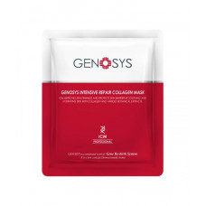 Genosys  Интенсивная восстанавливающая коллагеновая маска  Intensive Repair Collagen Mask