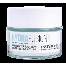 INSTYTUTUM Hydra Fusion Увлажняющий гель-крем с гиалуроновой кислотой