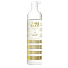 James Read Увлажняющий мусс для лица и тела H2O Hydrating Mousse Face and Body