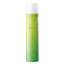 Lebel Спрей-воск легкой фиксации TRIE SPRAY 5