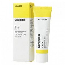 Dr. Jart+ Ceramidin Cream Moisture Retention Shield Крем с керамидами