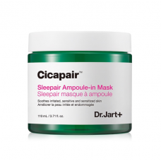 Dr. Jart+ Cicapair Mask Ночная восстанавливающая маска-антистресс для лица
