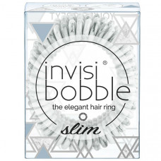 Invisibobble Резинка-браслет для волос invisibobble SLIM Marblelous You're Greyt