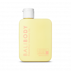 Bali Body Pineapple Tanning Oil SPF15 Масло для загара