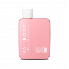 Bali Body Watermelon Tanning Oil SPF15 Масло для загара