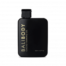 Bali Body Масло для загара Cacao Tanning Oil