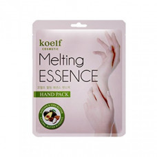 KOELF Маска для рук 14g Melting Essence Hand Pack
