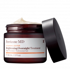 Perricone MD Brightening Overnight Treatment / Осветляющий ночной крем