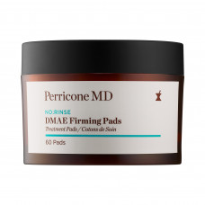 Perricone MD DMAE Firming Pads NO:RINSE / Очищающие диски