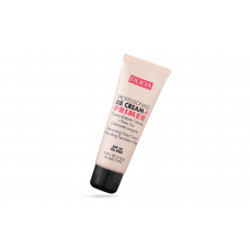 Pupa Крем тональный для лица Professionals BB Cream+Primer 50ml Professionals BB Cream+Primer