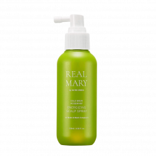 Rated Green Real Mary Cold Brew Rosemary Energizing Scalp Spray Энергетический спрей для кожи головы