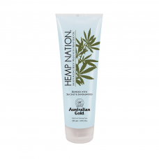 Australian Gold Гель для душа Hemp Nation Sea Salt&Sandalwood Body Wash