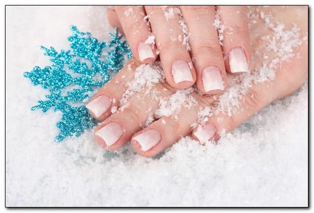 чем увлажнить руки зимой