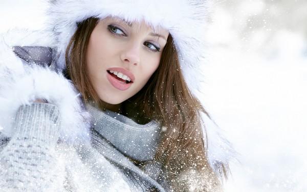 уход за волосами зимой: главные правила